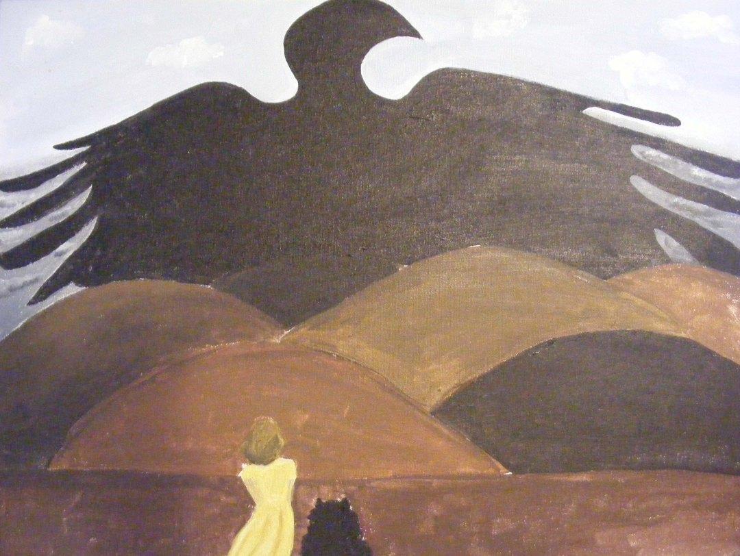 Thunderbird Rises
